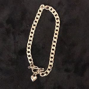 Juicy Couture Necklace 14in'